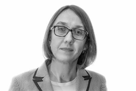 Barbara Wojno