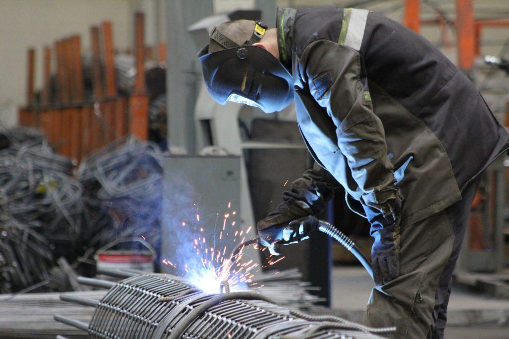 , Liczba śmiertelnych wypadków w pracy znowu rośnie