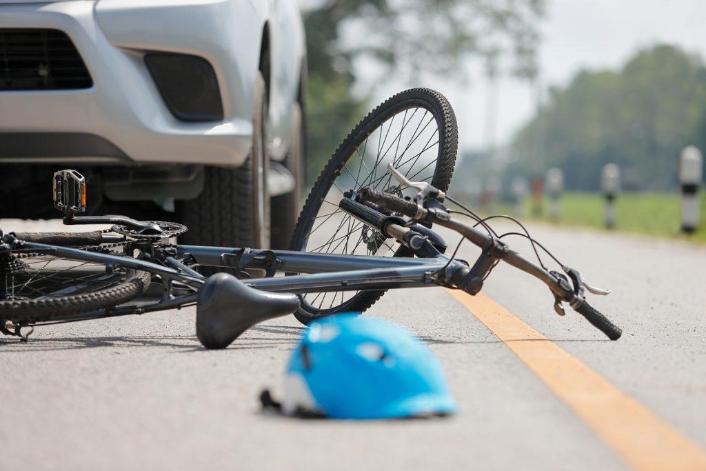 , Wypadki rowerowe – często zadawane pytania